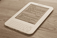 Picture of Kindle