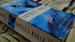Sophie's World Book