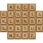 ABC Scrabble