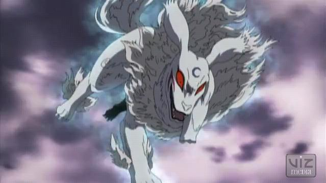 Sesshomaru_Dog Demon_form