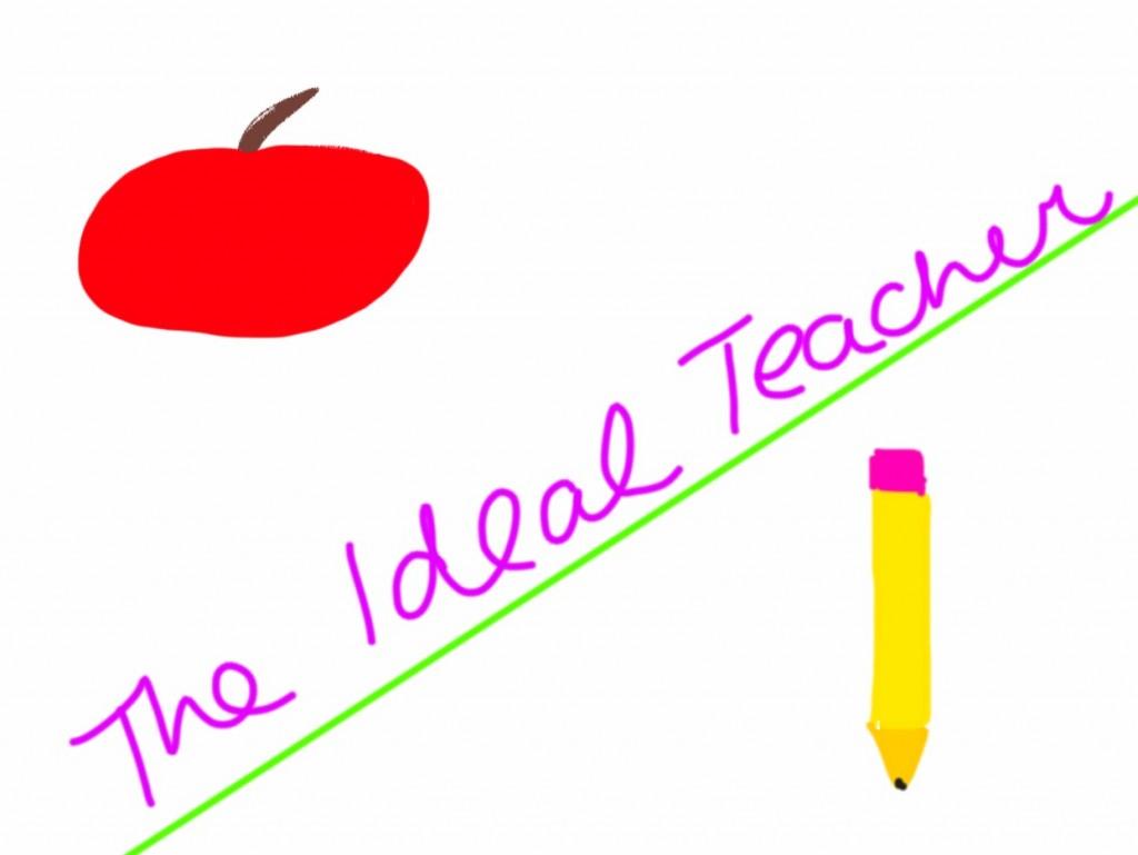 ellie ideal teacher