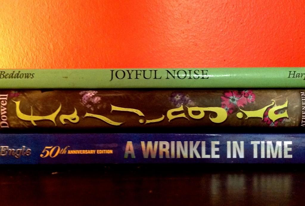 bookspine poetryblog