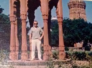 Dad Qutub Minar